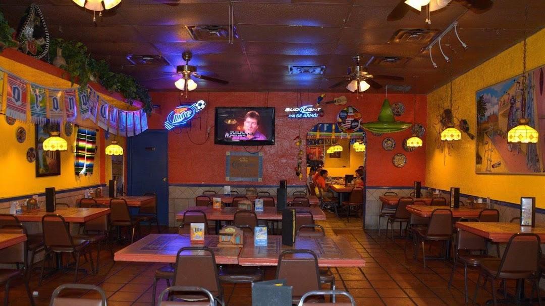 Carlitos Mexican Restaurant