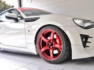 """86 ZN6 GT""""limited.high performance package""""のカスタム事例画像 Nobu with GARAGE FACEさんの2019年12月18日07:43の投稿"""