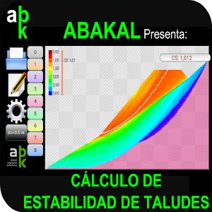 download Estabilidad de taludes apk