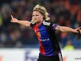 Birkir Bjarnason décisif pour le septième titre consécutif du FC Bâle