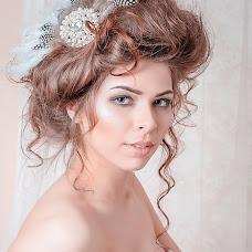 Wedding photographer Kamilla Vezdeneckaya (yuzuki). Photo of 15.05.2015