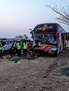 Travel Horror Stories When Travel Goes Wrong // Bus Crash in Myanmar by Destinationless Travel
