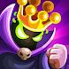 キングダムラッシュの復讐 (Kingdom Rush Vengeance)