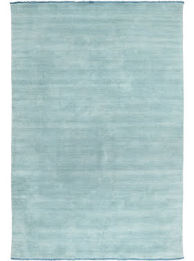 Handloom Solo - Light Blue