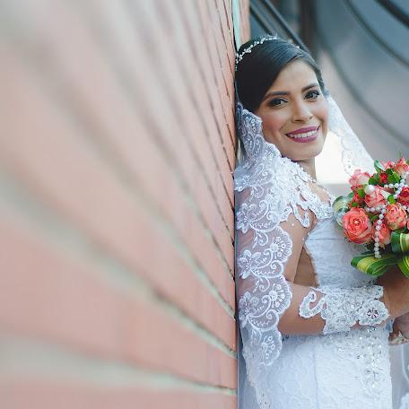 Fotógrafo de bodas Jean carlos Rodriguez (jeancarlosrod). Foto del 17.01.2018