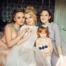 Wedding photographer Masha Rybina (masharybina). Photo of 19.03.2018