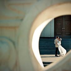 Wedding photographer Andrey Yurkov (yurkoff). Photo of 29.09.2014