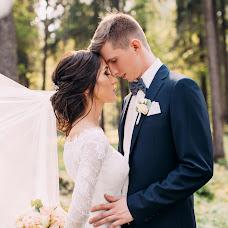 Wedding photographer Valeriya Kokonova (coconova). Photo of 19.11.2018