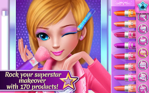 Coco Star: Fashion Model 1.3.2 screenshots 4