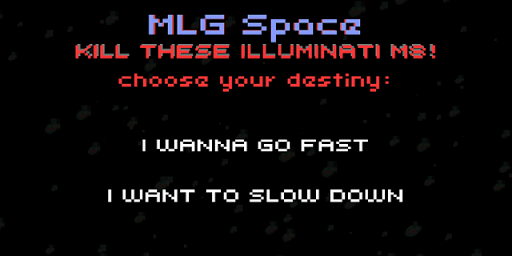 MLG Space