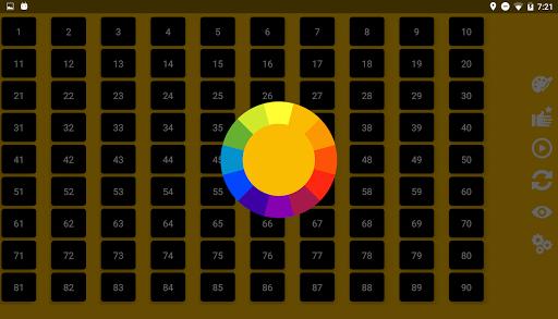 Smart Housie  Number Picker 4.6 screenshots 10