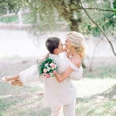 Wedding photographer Kristina Nagornyak (KristiNagornyak). Photo of 28.09.2017
