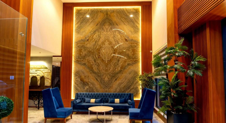 Anemon Hotel Aydin