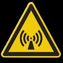 Paranormal EMF Recorder Simulator icon