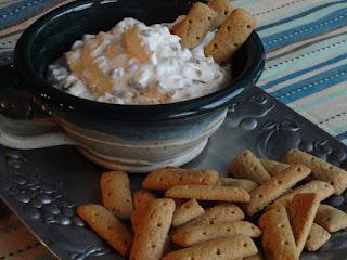 Buckeye Dip Recipe