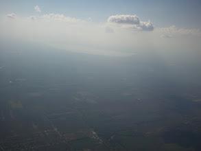 Photo: Ezek a felhők azt kiabálták: gyere alánk, negyven kilométerrel többet repülsz!