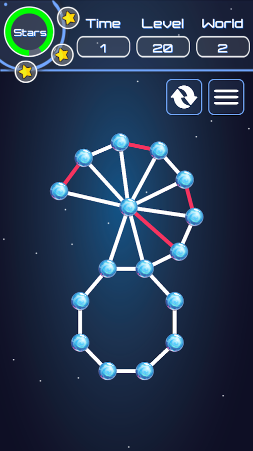 Connect The Dots- screenshot