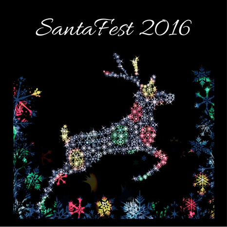 SantaFest 2016
