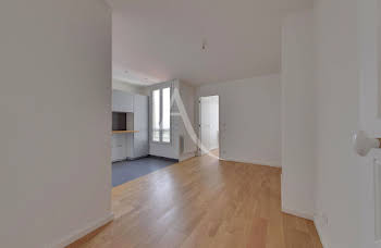Appartement 2 pièces 26,9 m2