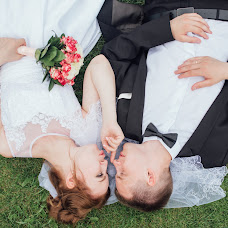 Wedding photographer Andrey Afonin (afoninphoto). Photo of 01.09.2017
