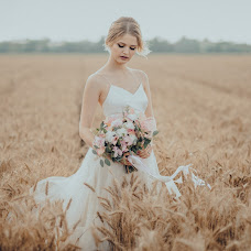 Wedding photographer Natalya Golenkina (golenkina-foto). Photo of 31.07.2018