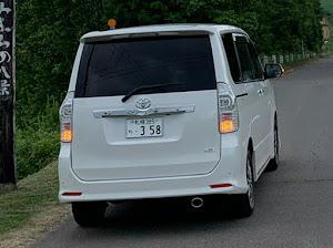 ヴォクシー ZRR75Wのカスタム事例画像 北海道のじゅんじゅんさんの2020年12月10日19:48の投稿