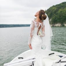 Wedding photographer Tatyana Pitinova (tess). Photo of 23.08.2017