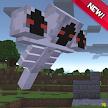 Boss mods for Minecraft 2017 APK
