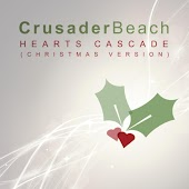 Hearts Cascade (Christmas Version)