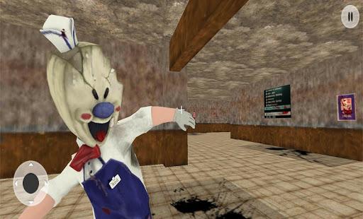 Scary Ice Cream - Horror Granny 9 screenshots 6