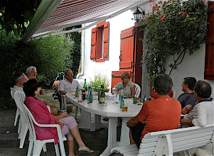 Photo: Chez Pantxoa, attuketenia
