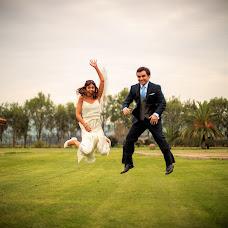 Wedding photographer Pablo Vergara (deprontoflash). Photo of 13.10.2014