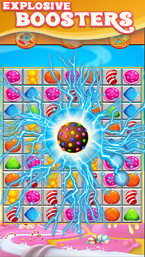 candy games 2020 - new games 2020 1.04 screenshots 14