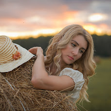 Wedding photographer Elena Semenova (simka). Photo of 10.08.2017
