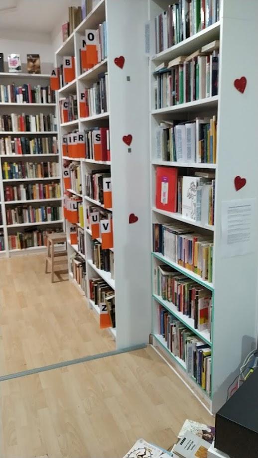 Foto Aida Books&More Vigo 7