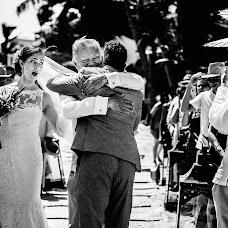 Fotógrafo de bodas Jorge Mercado (jorgemercado). Foto del 06.06.2017