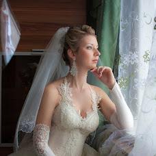 Wedding photographer Konstantin Khaku (xaku). Photo of 23.02.2013