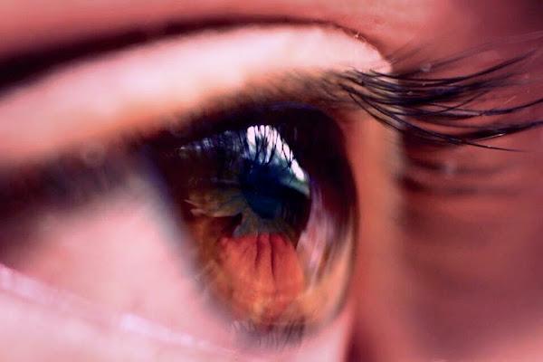 Occhio di PhotoRosy