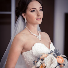 Wedding photographer Ekaterina Lanina-Kostornova (RiderStudio). Photo of 23.01.2015