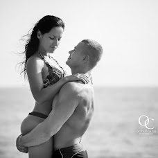 Wedding photographer Kirill Kado (OctavCado). Photo of 25.12.2016