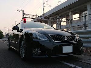 クラウンアスリート GRS200のカスタム事例画像 BanBan 【Jun Style】さんの2020年05月26日18:30の投稿