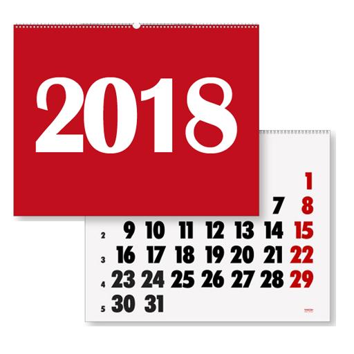 Cespa Calen 2018
