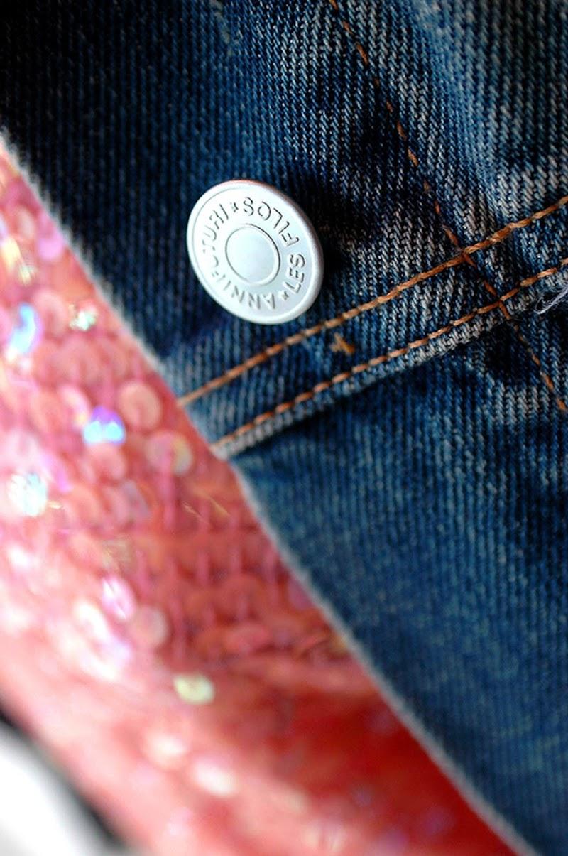 Il bottone di Toninola