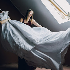 Wedding photographer Tinna Tikhonenko (tinna). Photo of 14.03.2016