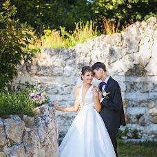 Wedding photographer Olga Gromova (Grolsen). Photo of 02.11.2018