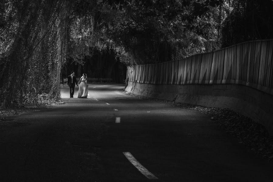 Wedding photographer Eliseo Regidor (EliseoRegidor). Photo of 09.11.2018