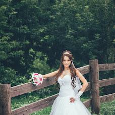 Wedding photographer Igor Karpov (unusuallin). Photo of 03.10.2017
