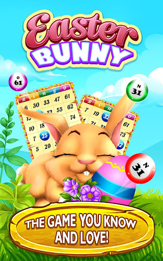 Easter Bunny Bingo screenshots 1
