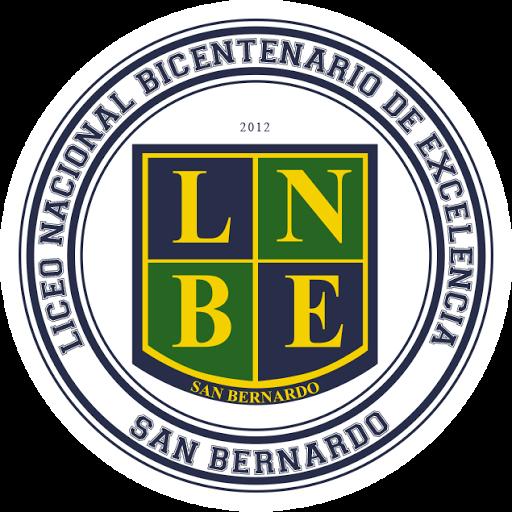 Escarapela - Liceo Bicentenario de San Bernardo