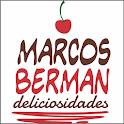 Marcos Berman Deliciosidades icon